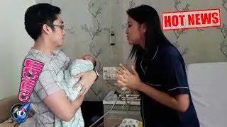 Hot News! Tangisan Manja Bayi Zivanna Letisha Bikin Gemas - Cumicam 18 November 2017