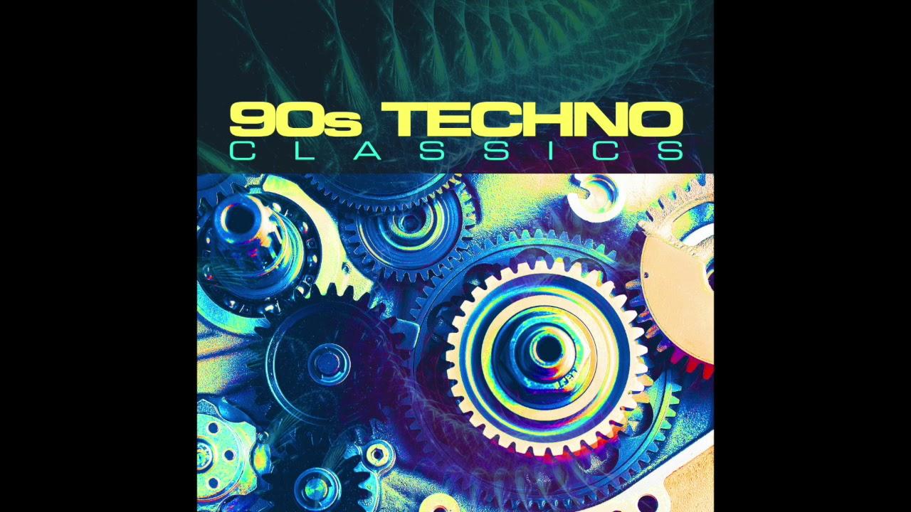 90s Techno Classics