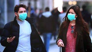 В России растет число подхвативших коронавирус