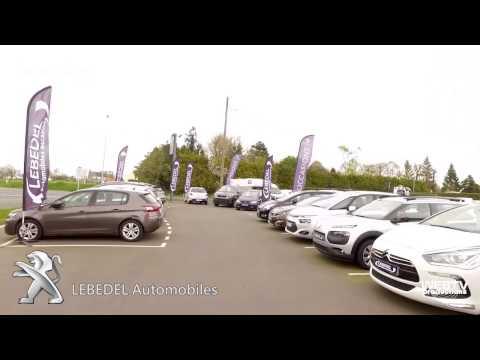 Garage Lebedel Concessionnaire Peugeot. Voitures Neuves Et Occasions