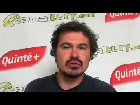 emission video des courses turf pmu du Vendredi 19 mai 2017