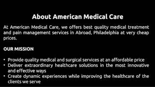 Top Medical Tourism Companies in USA
