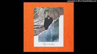 Say Something - Justin Timberlake Feat. Chris Stapleton (Audio)