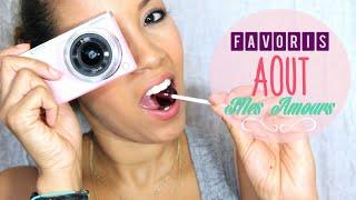 ♡FAVORIS: Mes Amours d'Aout 2014 Thumbnail