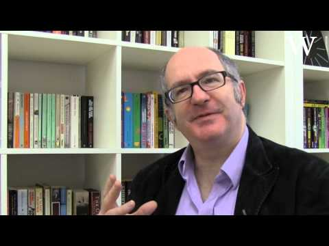 Book Club - John Lanchester on Capital