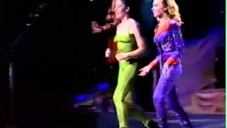 Kylie Minogue Count The Days Performance from the Rhythm Of Love Tour