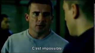 Prison Break saison 1 Bande-annonce VOSTFR
