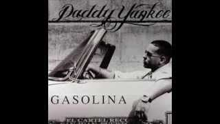 GASOLINA DJ BUDDHA REMIX