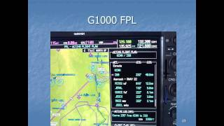 Webinar - Flying with Glass Cockpits