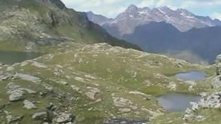 Unser erstes Campingvideo 2005