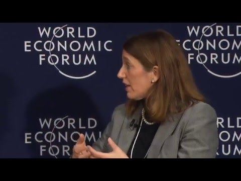 Davos 2016 - Issue Briefing: The Future of Healthcare in the United States