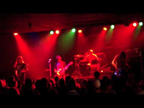 THE SWORD TYLER, TX 6.13.2011