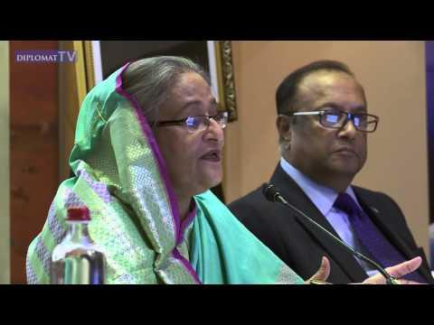 Business Seminar Transforming Bangladesh 2015