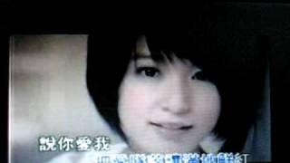 SHE Shuo Ni Ai Wo 说你爱我 (teddybearcutie123 singing)