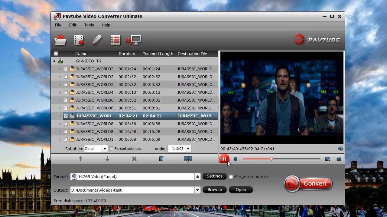 Encode HEVC with Handbrake Too Long ?Fixed!