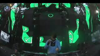 Oliver Heldens - Fire In My Soul ft. Shungudzo (Soon) [Ultra Japan 2018 Preview]