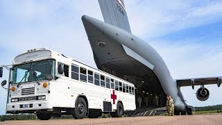 Know Your Aircraft: The McDonnell Douglas C-17 Globemaster III