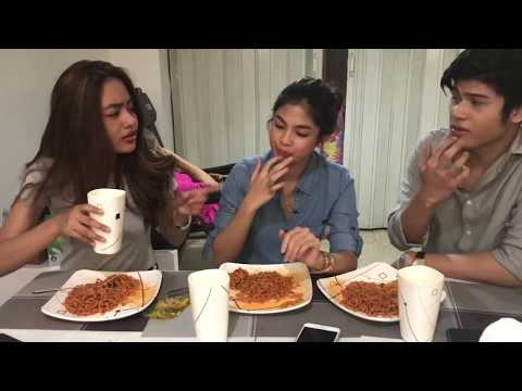 SAMYANG CHALLENGE WITH HEAVEN AND CHRISTIAN (PART 2)