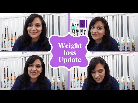 My experience with Keto Diet | FAST WEUGHT LOSS|  4 kg in one week!