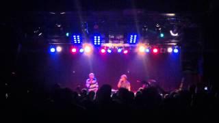 Camp Lo - Black Nostaljack AKA Come On (Live in Seattle 2013)