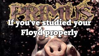 Watch Primus The Air Is Getting Slippery video
