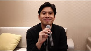 christian Bautista interview