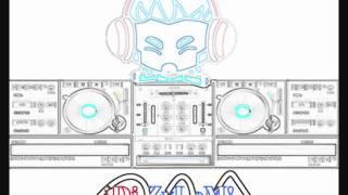 8 Dj ZyLoM Crazy Frog techno mix