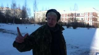 Наталья Морская Пехота.Школота