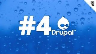 видео О CMS Drupal 7. Установка. | Heaven Web. Блог для веб мастера.