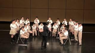Baixar 2019 全國學生音樂比賽 北區決賽 台北市萬興國小 - 英國民謠組曲 「特優冠軍」