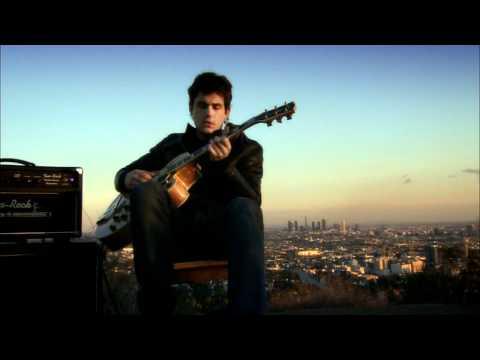 Slow Dancing on Mulholland Drive  John Mayer HD