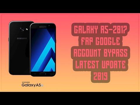 A5 - 2017, latest update binary U7 FRP bypass - GSM-Forum