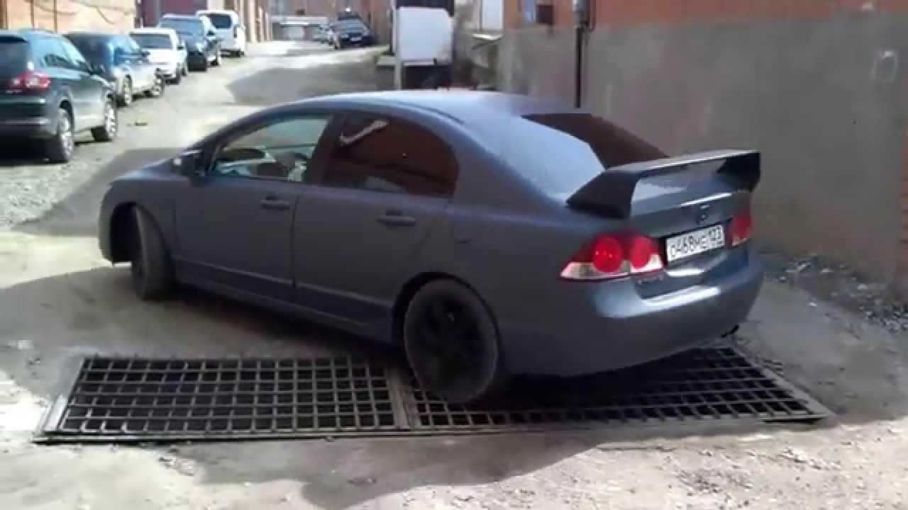 Прошивка Mitsubishi Lancer 10 Вариатора - YouTube