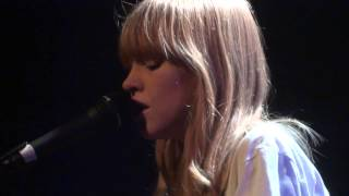 Lucy Rose - Gamble - Full Live @Divan du Monde Paris (FR) - 14.02.2013 (1/15)