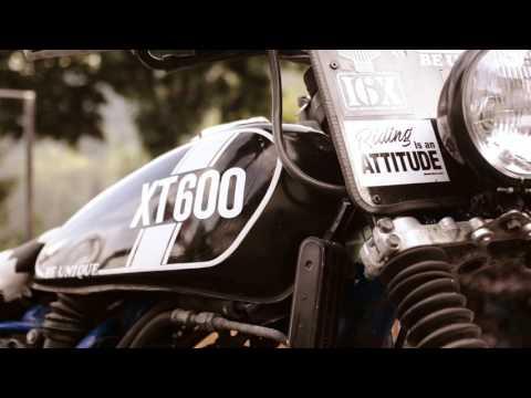 Yamaha Motor /