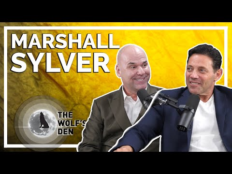 How To Build A $200M Fortune With JB | Marshall Sylver