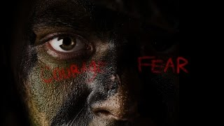 Courage V Fear - Motivational Speech To Overcome FEAR