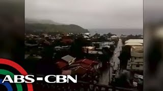 The World Tonight: Northern Luzon braces for Typhoon Ompong
