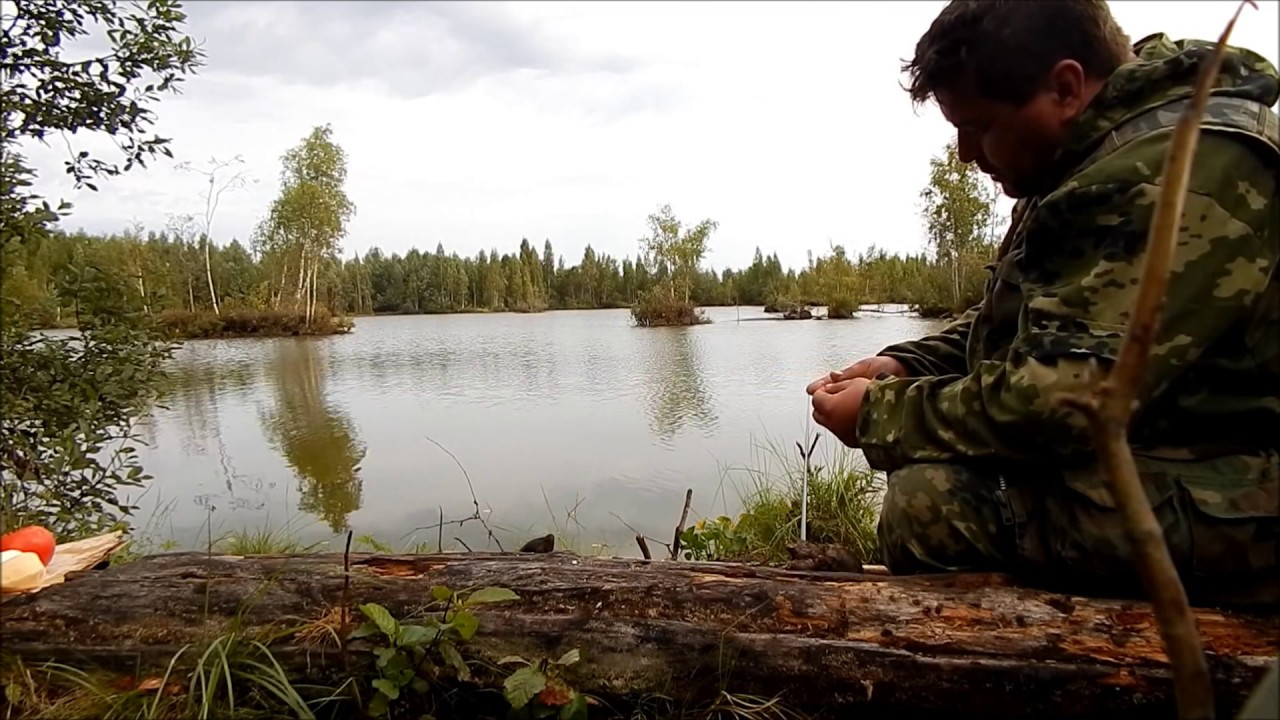Охота, юшка и рыбалка! - YouTube