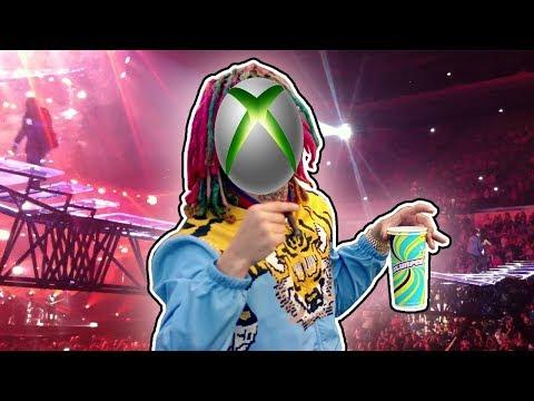 Lil Pumps Xbox Live Gamertag! 🎤🔥