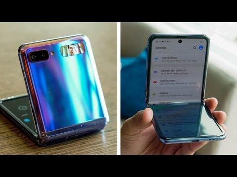 Top 3 Best Upcoming Smartphones - Mobile Phones In 2020 | SAMSUNG GALAXY Z FLIP & S20 ULTRA