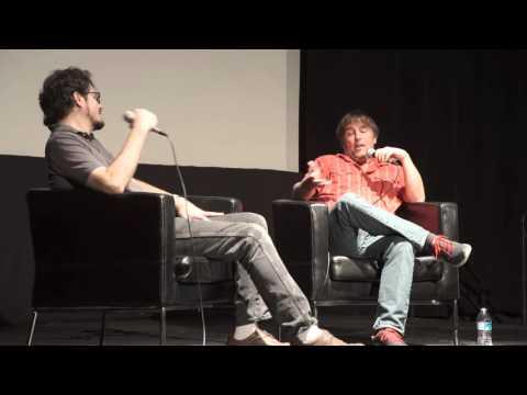 Richard Linklater Presents: PICKPOCKET