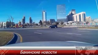 Баку 2016