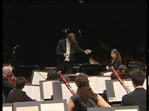 Saint-Saëns: Piano Concerto No.5 ('Egyptian') / Zilberstein · Crudele (part 1)