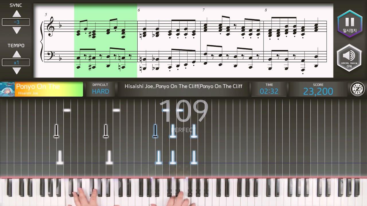 MOPLAY Smart Piano