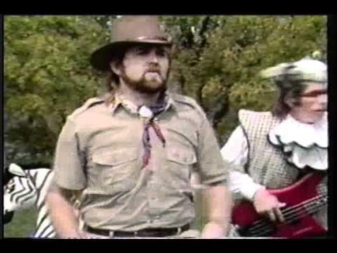 The Animal Band - Imagination Dance (WTCI PBS TV 1...