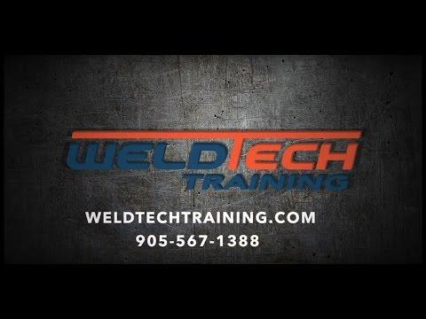 Weldtech Training