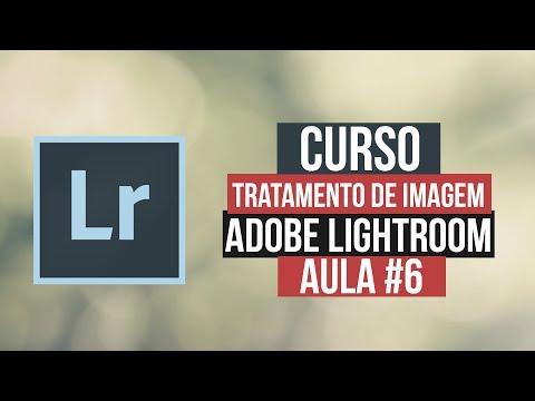 CURSO TRATAMENTO DE IMAGEM ADOBE LIGHTROOM - AULA 6 - DETALHE NITIDEZ