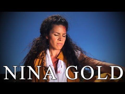 Cast Me   Ep.6   Nina Gold