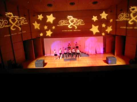 Showtime- Dance Xpress 2012